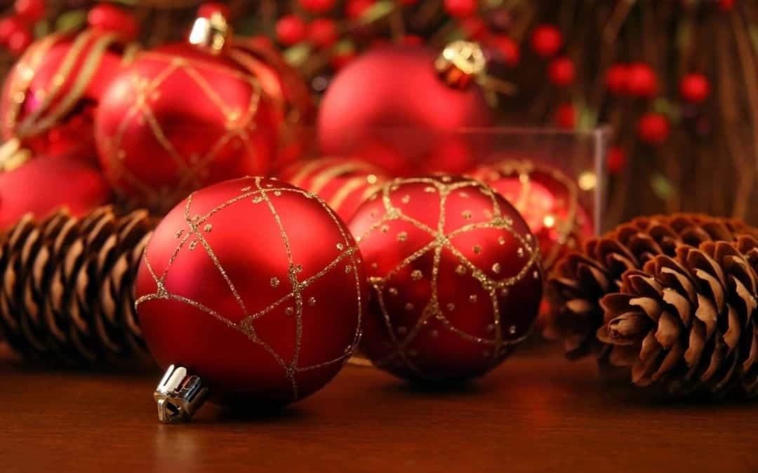 Velkommen til julemesse!